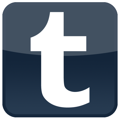 Tumblr Button